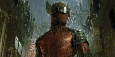 Gundala - zwiastun filmu. Superbohater z Indonezji i walki jak w Raid