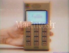 Tak mogłyby wyglądać telefony Apple w stylu retro