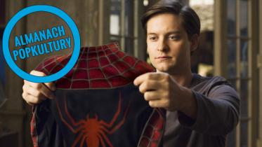 Almanach Popkultury: czego nie wiecie o filmie Spider-Man [WIDEO]