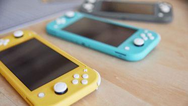 Aktualizacja Nintendo Switcha zwiastuje debiut nowej, przydatnej funkcji