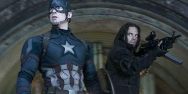 MCU - dlaczego Bucky nie chciałby zostać Kapitanem Ameryką?
