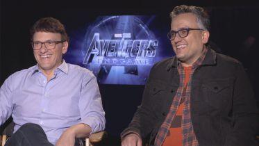 Martin Scorsese kontra Marvel. Jest komentarz reżyserów Avengers: Koniec gry