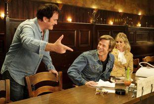 Pewnego razu... w Hollywood - Polański konsultował się z Tarantino w sprawie filmu