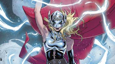 Thor: Love and Thunder - Natalie Portman komentuje rolę kobiecej wersji Thora