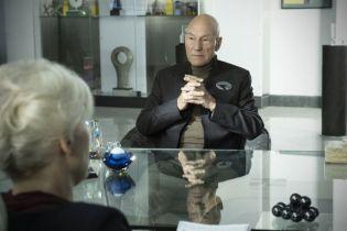 Star Trek: Picard - pełny zwiastun i data premiery. Powroty kultowych postaci!