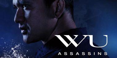 Wu Assassins - zwiastun serialu gwiazdy Raid! Efektowne walki i klimat fantasy!