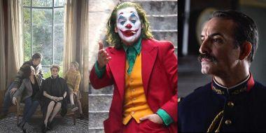 Rusza Festiwal Filmowy w Wenecji. Polański, Koreeda i Joker walczą o Złotego Lwa