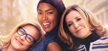 Mamusie bez synusiów – recenzja filmu