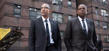 Godfather of Harlem - nowy zwiastun serialu. Whitaker jako szef mafii