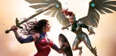 Wonder Woman: Bloodlines - recenzja filmu