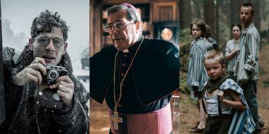 Europejskie Nagrody Filmowe 2019 - Polacy powalczą o statuetki. Poznaj pełną listę filmów