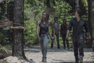 The Walking Dead - nowe plakaty 10. sezonu