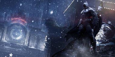 Nowy Batman - zapowiedź już wkrótce? Warner Bros. Montreal pokazuje tajemniczą grafikę