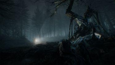 Blair Witch - jak wypada nowa gra Bloober Team? Zobacz też premierowy zwiastun