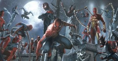 Spider-Man Uniwersum - kilka seriali live-action od Sony. Twórcy o liczbie postaci