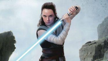Daisy Ridley o finale Skywalker. Odrodzenie. Równie kontrowersyjny co Gra o tron?