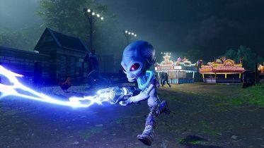 Destroy All Humans! - nowy zwiastun przypomina o nadchodzącej premierze gry