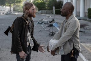 Fear the Walking Dead: sezon 5, odcinek 10 - recenzja