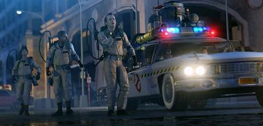 Ghostbusters: The Video Game Remastered z datą premiery. Na duchy zapolujemy w październiku