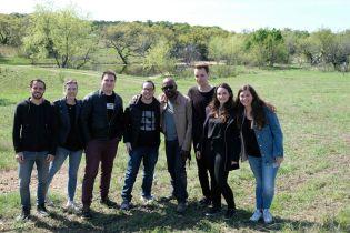 Fear The Walking Dead: Wysadzaliśmy zombie! I to nie na niby [na planie]