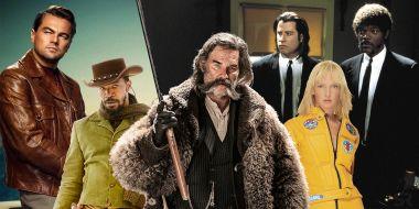 Najlepsze filmy Quentina Tarantino [ranking]