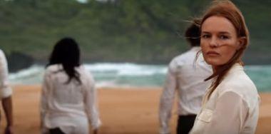 The I-Land - teaser serialu science fiction od Netflixa. Walka o przetrwanie na wyspie