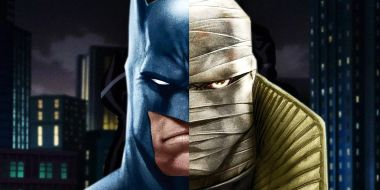 Batman: Hush - recenzja filmu