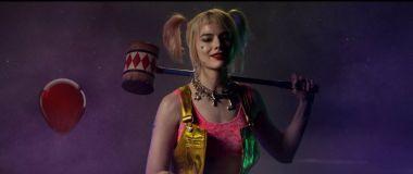 Ptaki Nocy - teaser wyciekł do sieci. Harley Quinn w akcji
