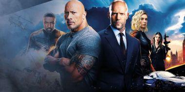 Program TV na weekend 8-10.05: Mad Max: Na drodze gniewu, Hobbs i Shaw i inne
