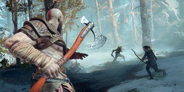 God of War: ta replika broni Kratosa będzie ozdobą każdej kolekcji. Zobacz zdjęcia