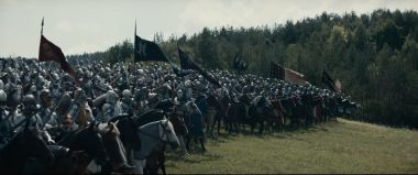 Król - zwiastun kostiumowego filmu Netflixa o Henryku V. Oscarowy kandydat?