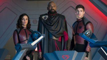 Krypton skasowany. Nie będzie 3. sezonu. Co z Lobo?