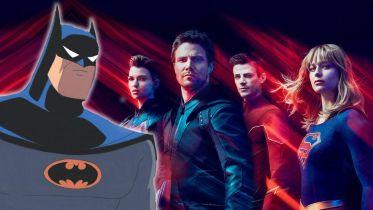 Crossover Arrowverse - Kevin Conroy zagra Batmana! Dołącza też Black Lightning