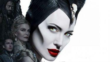 Czarownica 2 - oficjalny plakat kontynuacji widowiska Disneya