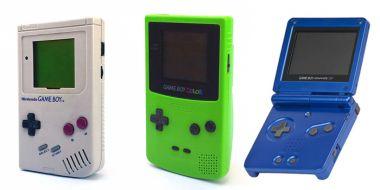 Wszystkiego najlepszego Game Boy!  Kultowa konsola przenośna ma już 30 lat
