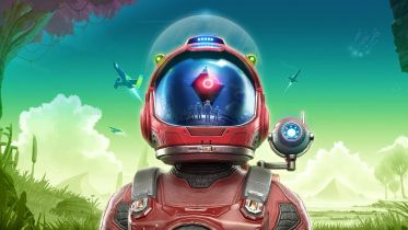 No Man's Sky Beyond - zwiastun przedstawia rozgrywkę z ogromnej aktualizacji