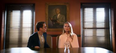 The Politician - zdjęcia z serialu Netflixa. Czarna komedia o polityce
