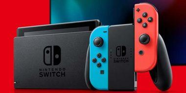Nintendo Switch nadal świetnie się sprzedaje. Konsola wyprzedziła SNESa
