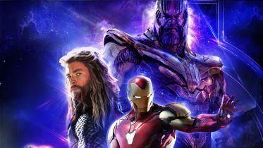 Avengers: Koniec gry - kto podróżował w czasie do tego roku? Zaskakujący easter egg