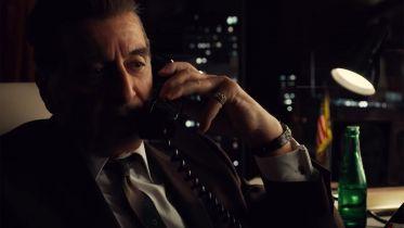 Irlandczyk - nowe zdjęcia z filmu Martina Scorsese
