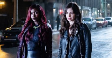 Titans: sezon 2, odcinek 2 - recenzja