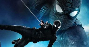 Spider-Man: Daleko od domu - Nocny Pawian dostał swój zwiastun