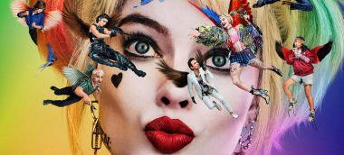 Harley Quinn: Ptaki Nocy online - premiera filmu w VOD w Polsce. Gdzie można obejrzeć?