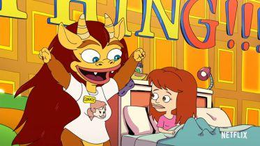 Big Mouth - zwiastun 3. sezonu serialu Netflixa