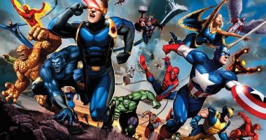 Były grafik Disneya wita X-Men i Fantastyczną Czwórkę w MCU. Zobacz prace