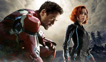 Czarna Wdowa - Robert Downey Jr. wróci jako Tony Stark? Ma pojawić się w filmie