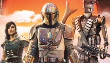 Gwiezdne Wojny - garść nowych plakatów ze Skywalker. Odrodzenie i Mandaloriana