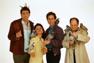 Kroniki Seinfelda - w Nowym Jorku powstanie wystawa poświęcona serialowi