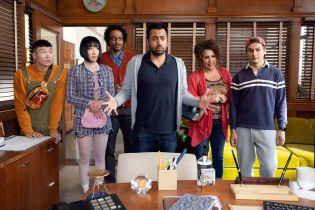 Sunnyside: sezon 1, odcinek 2 - recenzja