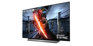 Na rynku pojawią się OLED-owe telewizory z technologią G-Sync